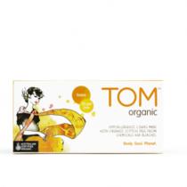 TOM Organic 有机超薄女士卫生护垫