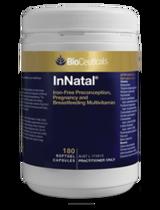 Bioceuticals 孕育综合维他命-无含铁质配方